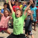 Camp is just that much fun